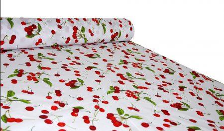 Csresznyés anyag-liliomtextil.hu - Textil ccd00cadc9