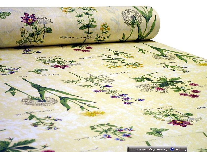 Vadvirágos anyag-liliomtextil.hu - Textil 7275c27a15